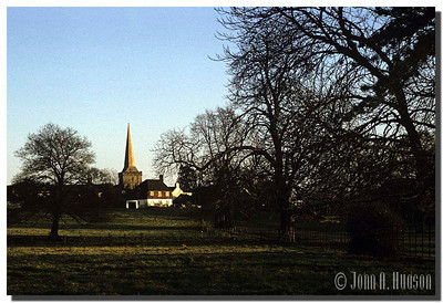 2210_UK-1-0055-NCS-England : Holy Trinity Church, Cuckfield, West Sussex