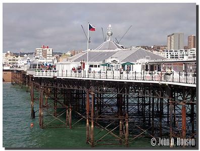 2401_J9201449-England : Brighton Pier, Brighton, East Sussex