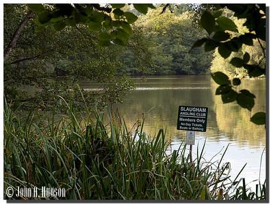 2406_J9201463-England : Slaugham Pond, Slaugham, West Sussex