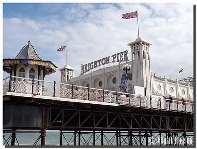 2400_J9201446-England : Brighton Pier, Brighton, East Sussex
