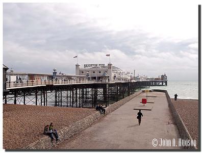 2399_J9201444-England : Brighton Pier, Brighton, East Sussex
