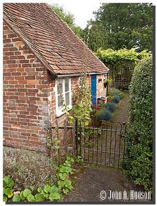 2396_J9201426-England : Cuckfield, West Sussex