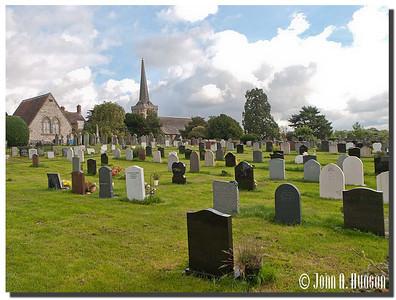 2395_J9201425-England : Holy Trinity Church, Cuckfield, West Sussex