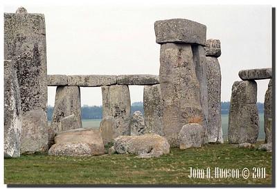 1351_1984006-R1-C4-NCS-England : Stonehenge, near Amesbury, Wiltshire