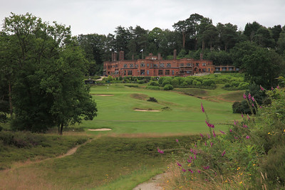 St. Georges Hill Golf Club, England