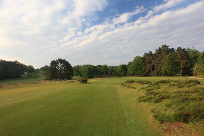 Sunningdale Golf Club (Old Course), England