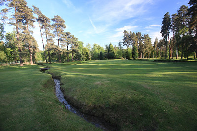 Swinley Forest Golf Club, England