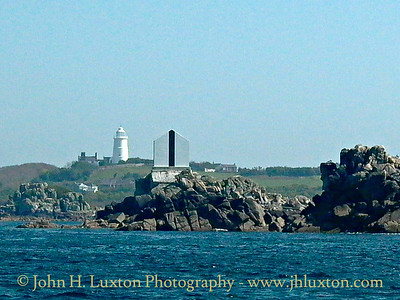 St Agnes, Isles of Scilly - April 17, 2003
