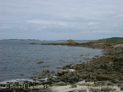 St Agnes, Isles of Scilly - July 31, 2005
