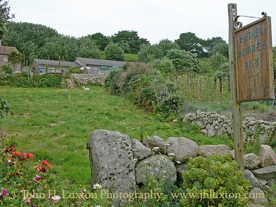 St Martin's, Isles of Scilly - July 30, 2005