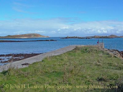 Tresco, Isles of Scilly - October 24, 2002