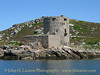 Cromwell's Castle, Tresco, Isles of Scilly - August 01, 2005