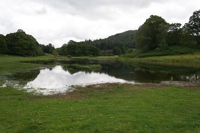 near Elterwater, Lake District