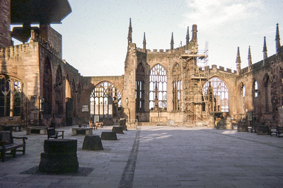 1969-06-08 Coventry Cathedral