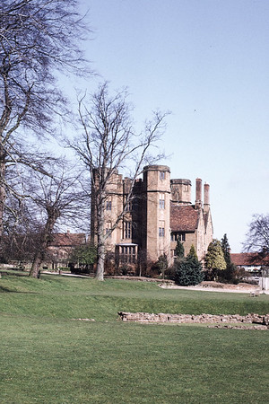 1973-04-09 Kenilworth Castle