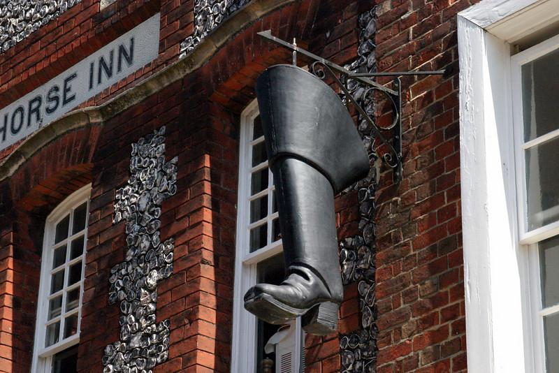 Winchester Village, England