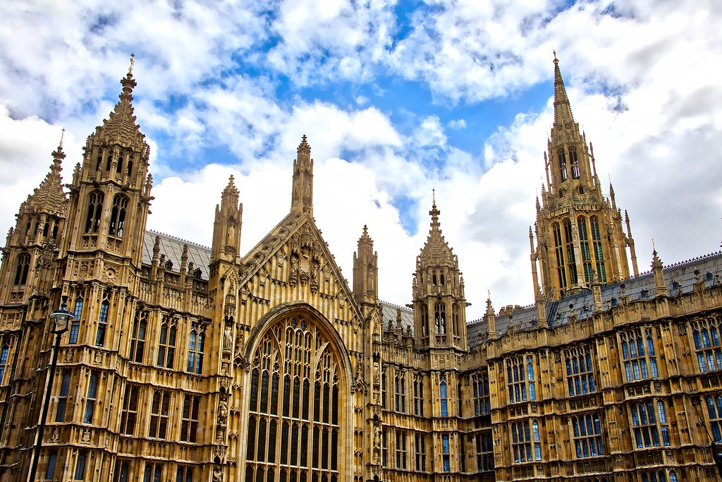 Palace of Westminster - 007
