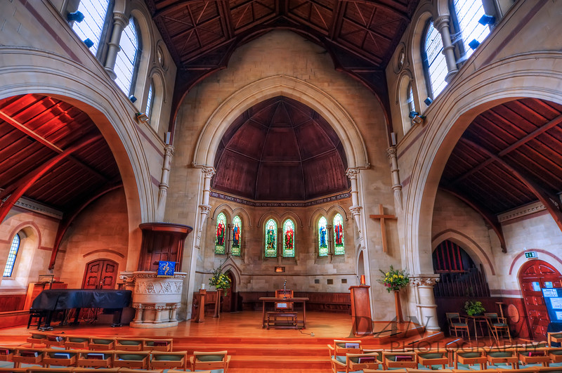 Worship at Emmanuel