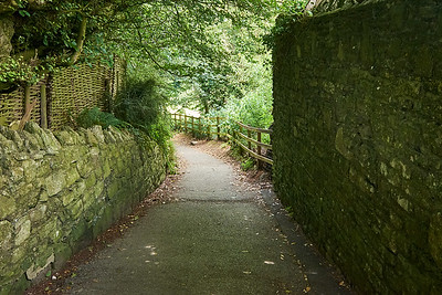 Corfe Castle Lane