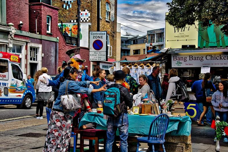 Camden Markets 004