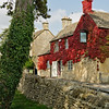 Inn at Stow-on-the-Wold, the Cotswolds, England