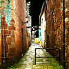 Lane, Exeter