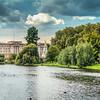 Buckingham Palace - St. James Park