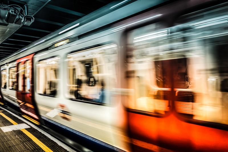 "The Tubes ""Underground"""