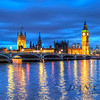 Blue Parliament ~ Pt. Deux