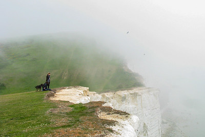 Beachy Head Mist