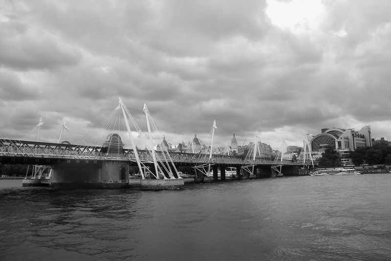 Bridges of London