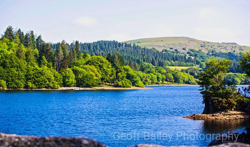 Dartmoor Lakes