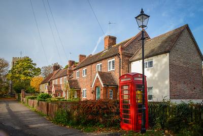 Cardington, England