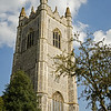 St. Mary's Church, Redenhall, England