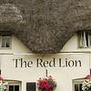 The Red Lion Inn, Avebury, England