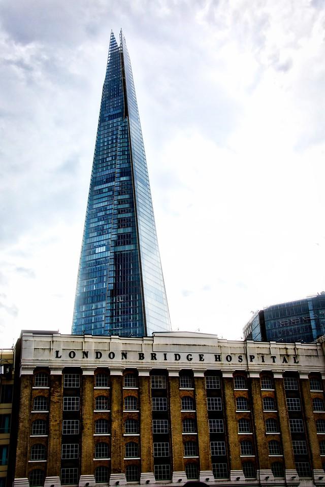London Bridge Hospital - 005
