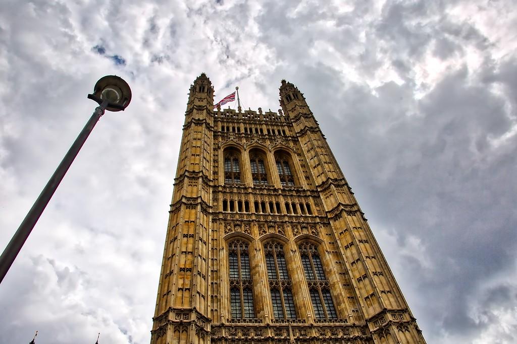 Parliament - Reach for the sky