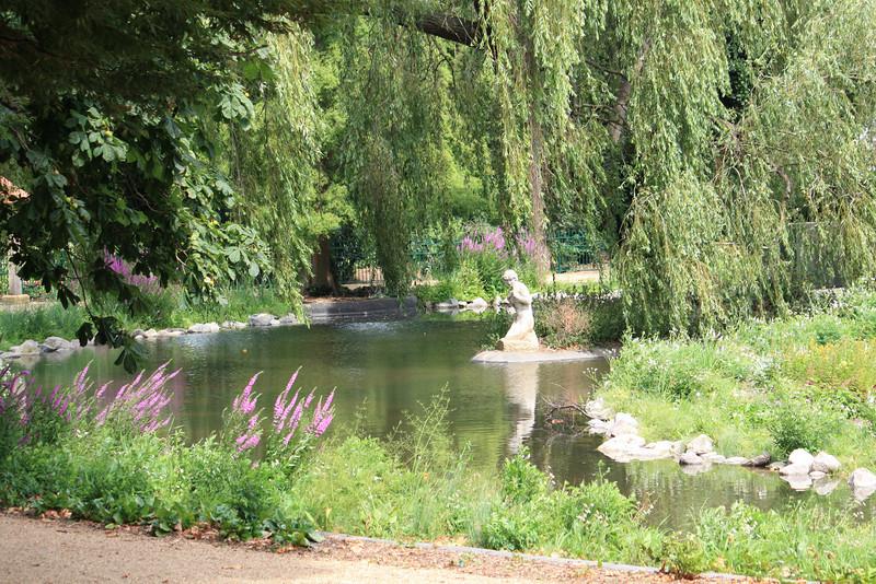 Bishop's Park, London