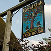 Royal Oak Free House, Wootton Rivers, Wiltshire, England