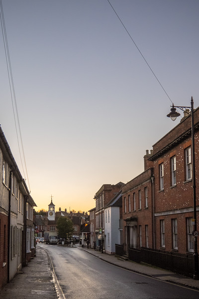 Ampthill, England