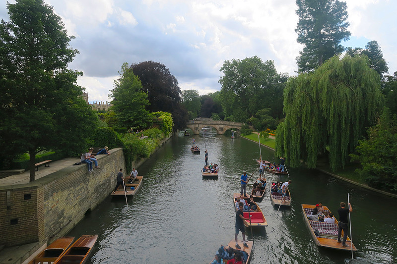 visit cambridge or oxford