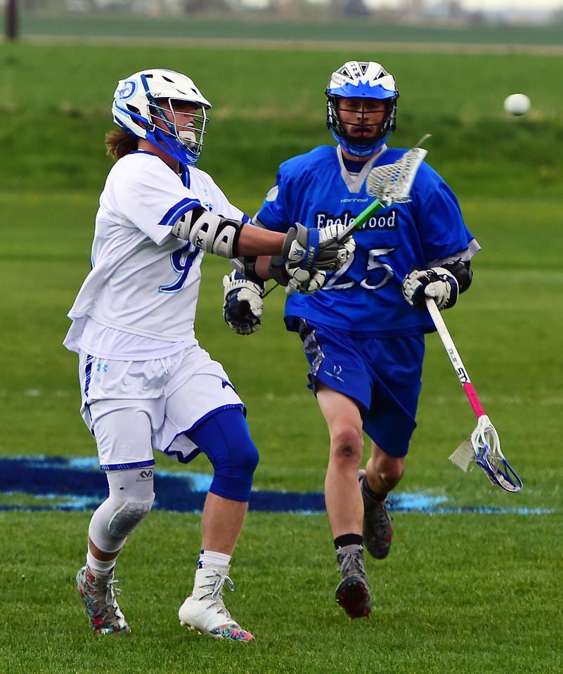 Englewood Dawson Boys Lacrosse