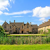 Great Chastleton House