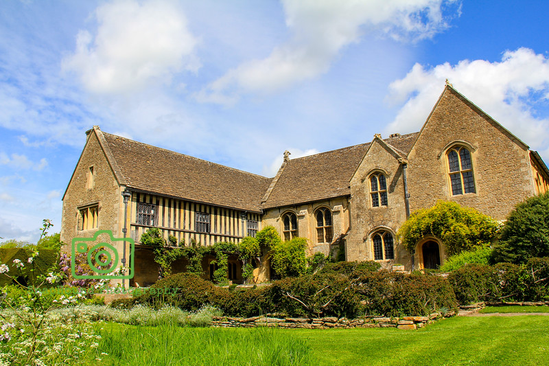 Great Chastleton Manor