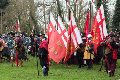 2016-01-23 Battle Of Nantwich