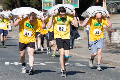 2015-04-06 World Coal Carrying Championships