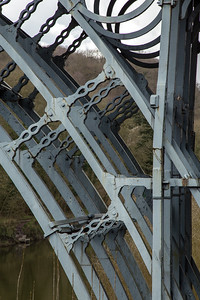 Ironbridge construction detail