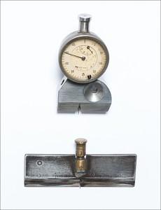 Needle-gauges