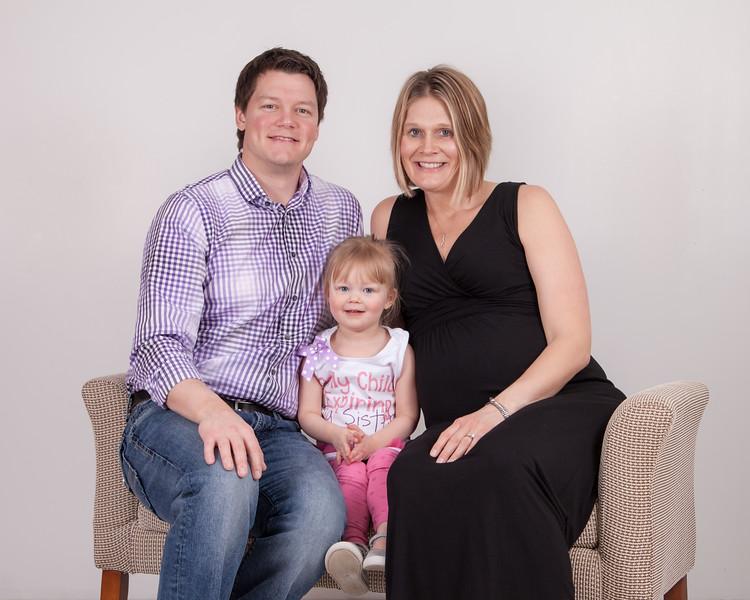 Engstrom Family