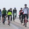 Vance Air Force Base Bicycle Club (Staff Photo by BONNIE VCULEK)